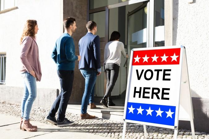 Conozca sus derechos como votante de Carolina del Norte