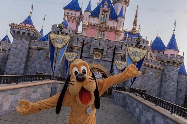 Es muy probable que Disneyland no abra hasta el 2021
