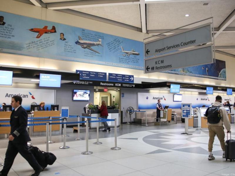 el-aeropuerto-charlotte-douglas-lanza-una-aplicacion-para-ver-los-tiempos-de-espera