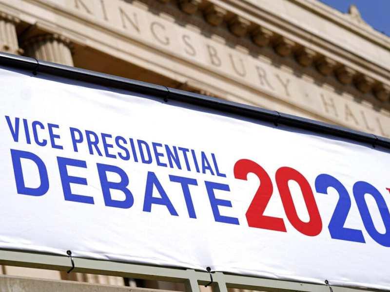 [EN VIVO] Vea aquí el debate entre Mike Pence y Kamala Harris