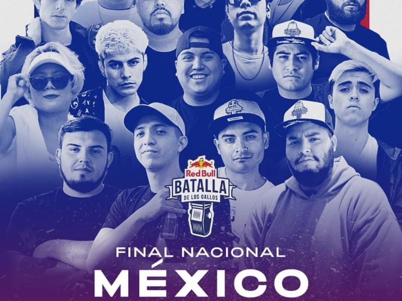 Participantes de la Final Nacional de México 2020