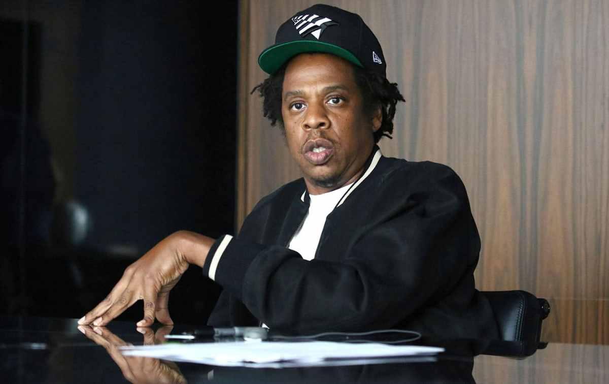 Jay Z Cannabis