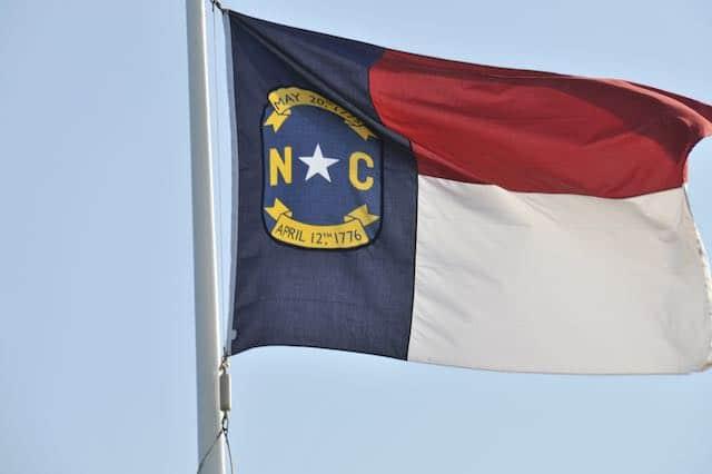 La economía de Carolina del Norte se recupera a un ritmo desigual