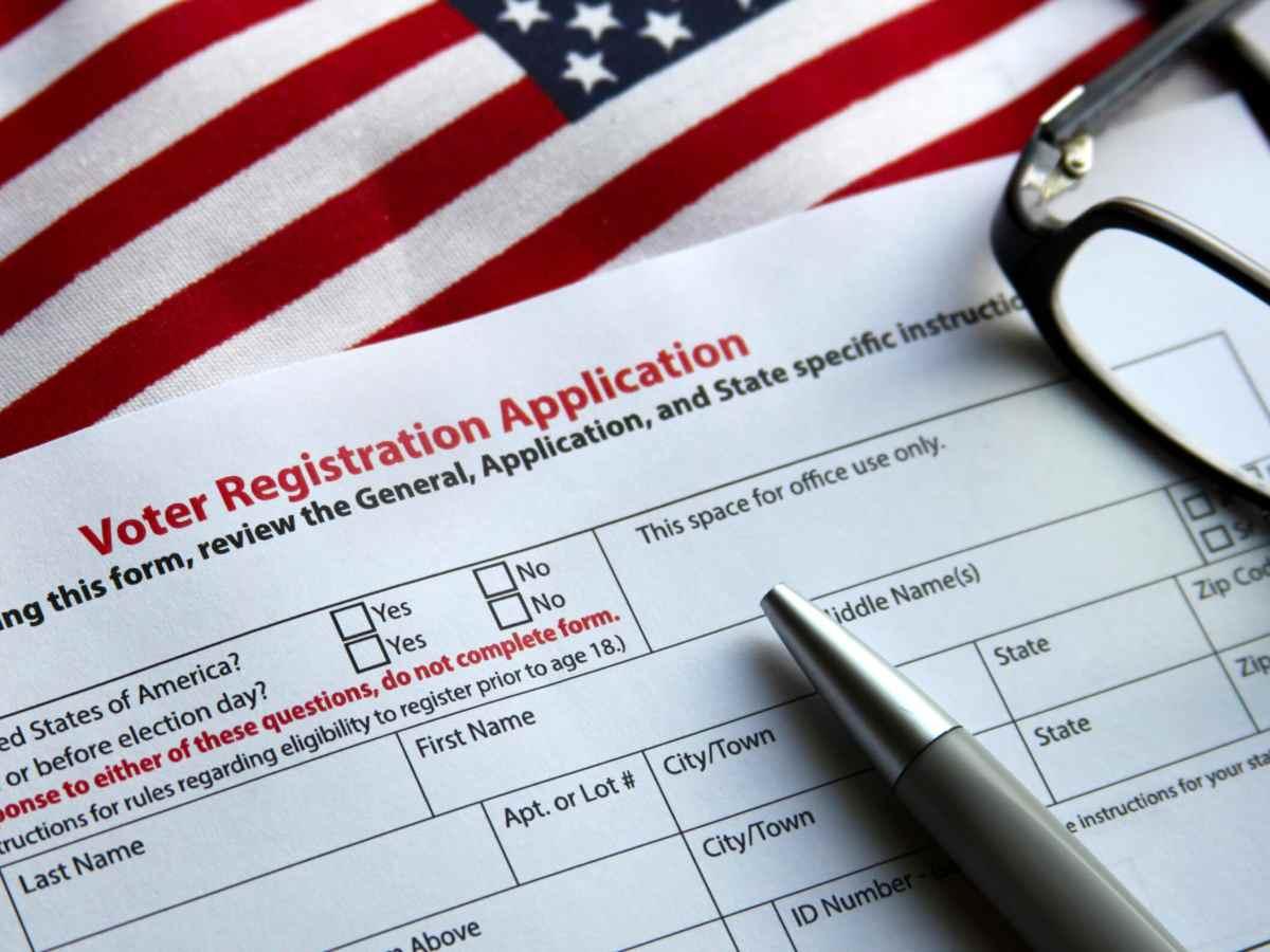 Envían 11,000 formularios erróneos a votantes de Carolina del Norte