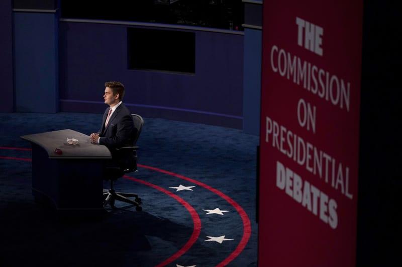 Locast transmitirá el debate vicepresidencial de forma gratuita