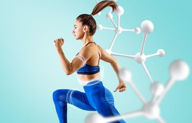 5 pasos para acelerar tu metabolismo y quemar más grasa