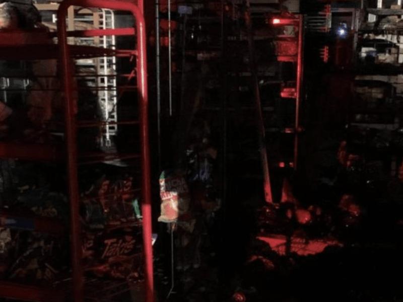 Panadería en Burlington se incendia, la comunidad pide ayuda