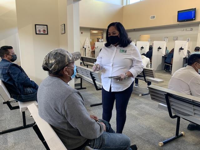 Arranca Semana de Salud en el Consulado de México en Raleigh