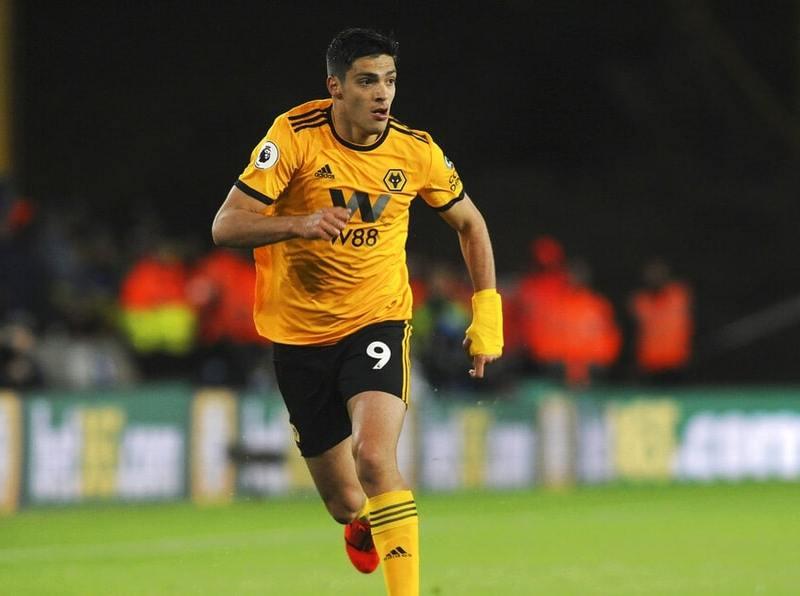 Raúl Jiménez no se va al Madrid y seguirá con el Wolverhampton