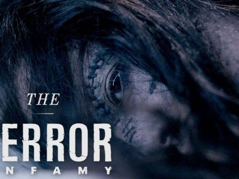Series Terror Amazon Video
