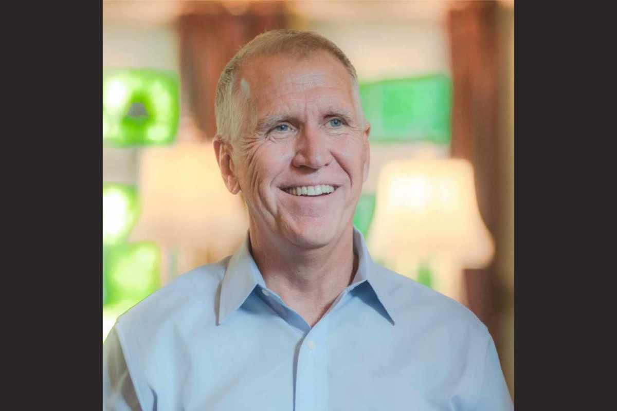 Thom Tillis: ¿Cuáles son las prioridades del candidato republicano para el senado?