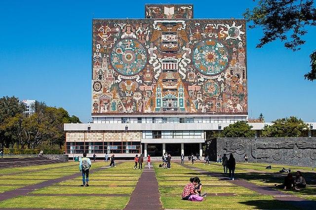 UNAM extiende clases virtuales hasta el 2021
