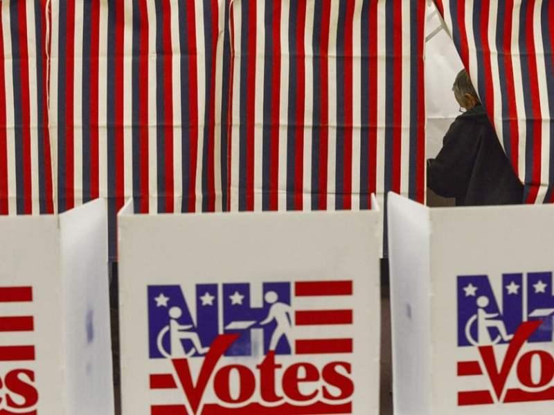 Voto Ausente en las Elecciones de EE.UU.