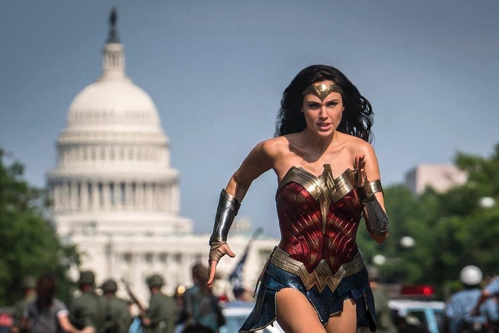 Wonder Woman 1984 se estrenará en cines y HBO Max