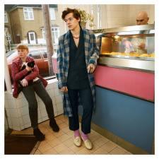 Fotos del estilo de Harry Styles
