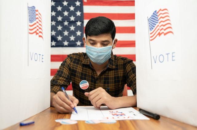 ¿Realmente podemos confiar en el sistema electoral de Estados Unidos?