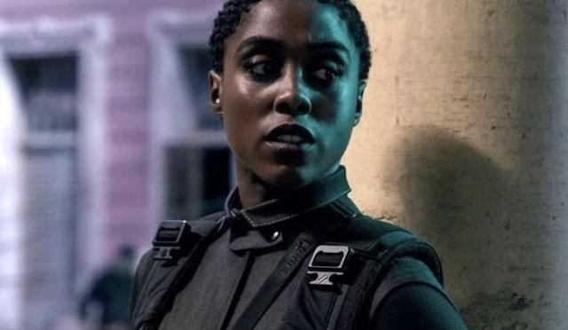 El Agente 007 será ahora mujer: Lashana Lynch hará ahora el papel