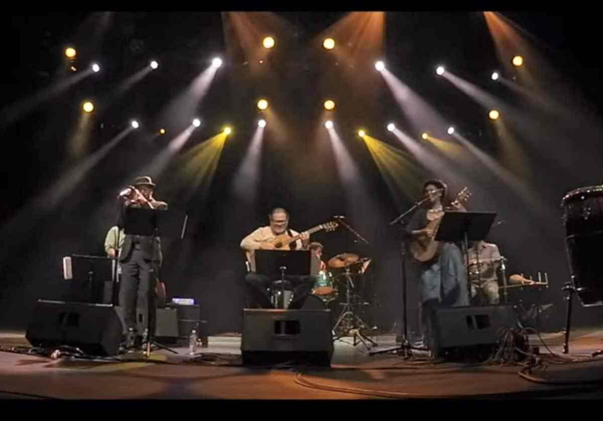 Buena Vista Legacy Band