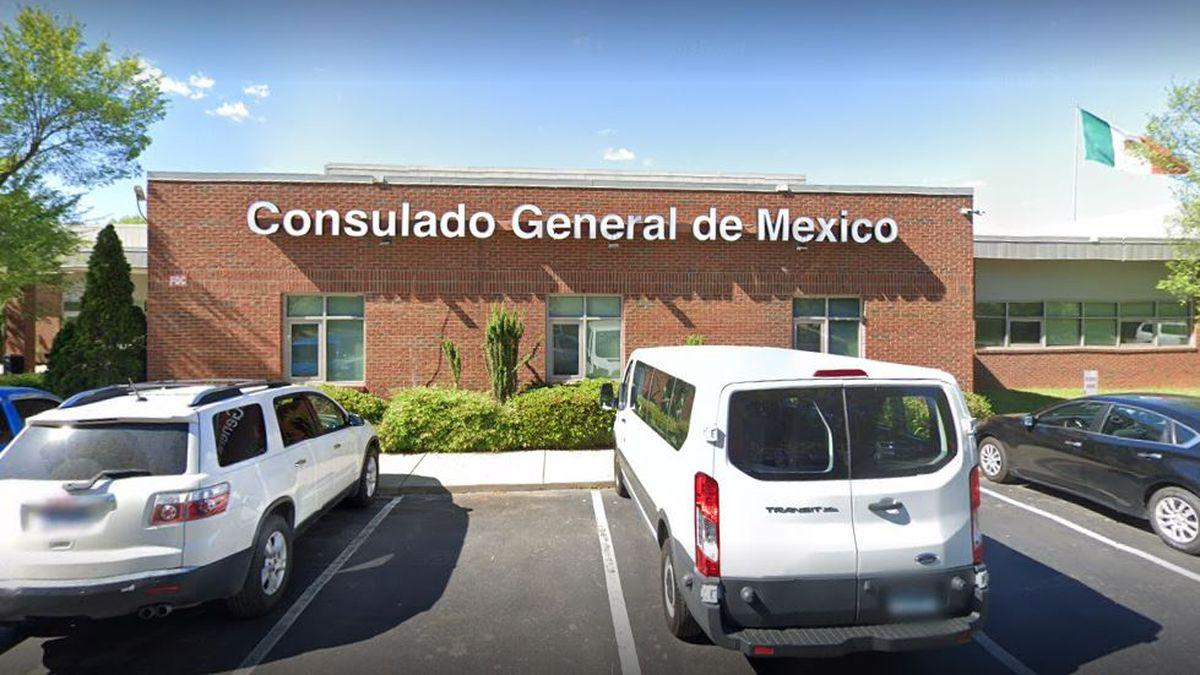 Se celebrará 20 anõs del establecimiento del Consulado de México en Raleigh