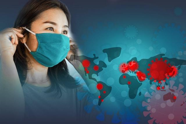 COVID-19: Se cumple un año del primer caso en Wuhan, China