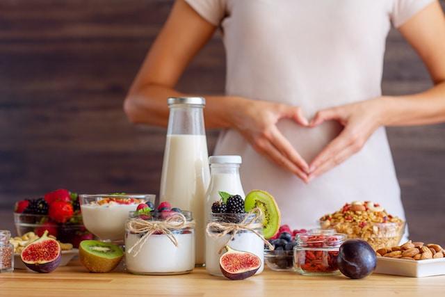 4 formas de mejorar tu digestión de forma natural