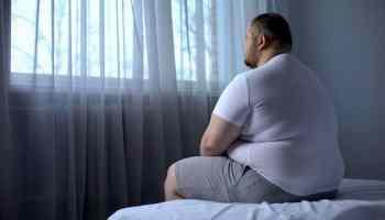 Carolina del Sur es el sexto estado más obesos en Estados Unidos