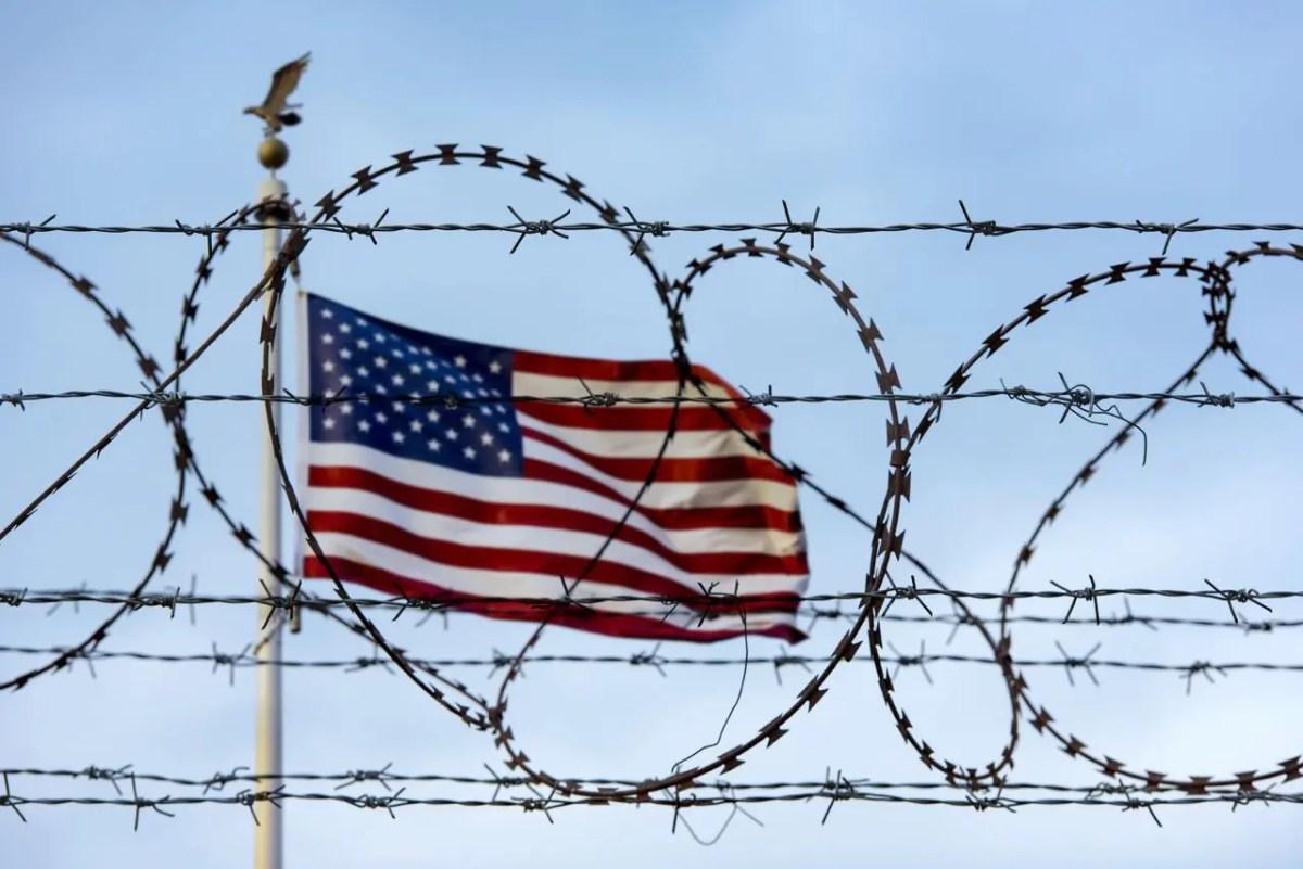 Frontera Estados Unidos