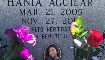 A dos años de la muerte de Hania Aguilar