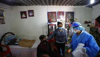 México es el 4to país en reportar 100 mil muertes por COVID-19