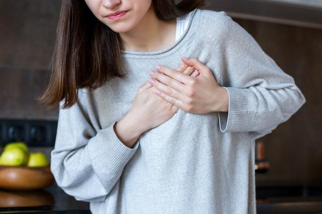 Mitos más comunes de un ataque al corazón