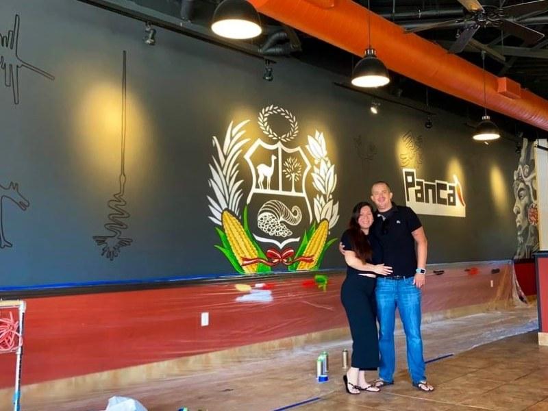 Panca: restaurante peruano en Charlotte