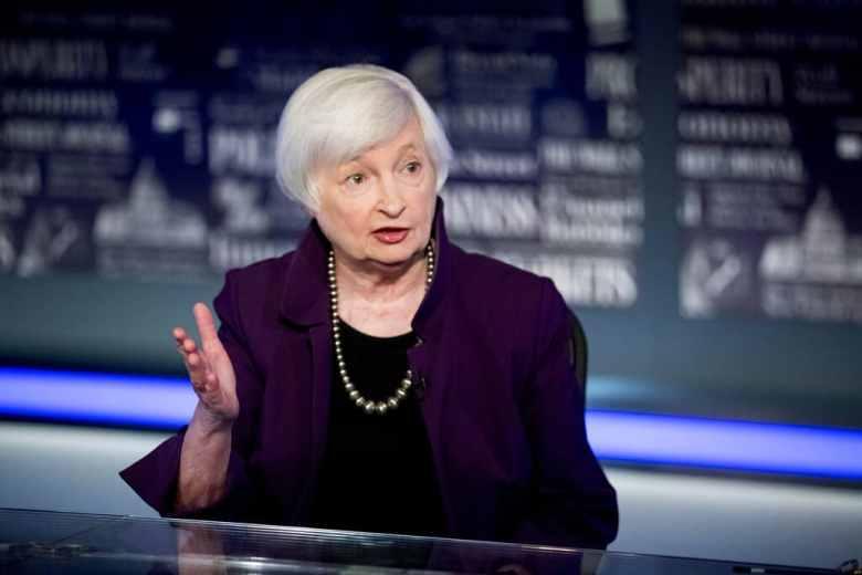 ¿Quién es Janet Yellen, la próxima secretaria del Tesoro