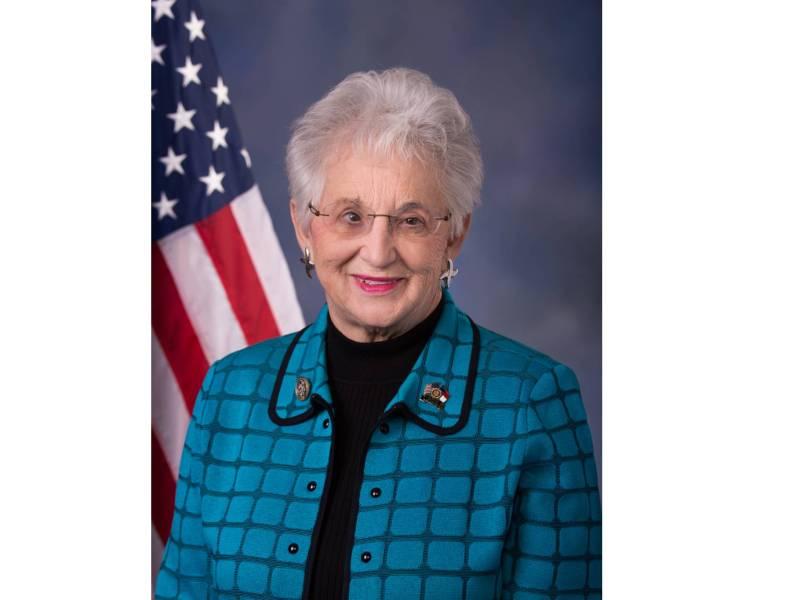 Republicana Virginia Foxx gana la reelección a la Cámara de Representantes de Estados Unidos en el 5o distrito del Congreso de NC
