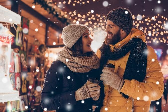 Whitewater Center celebra la temporada navideña con un sendero de luces y más