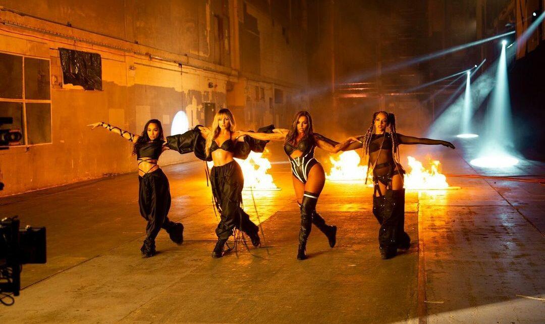 Jesy Nelson salida Little Mix