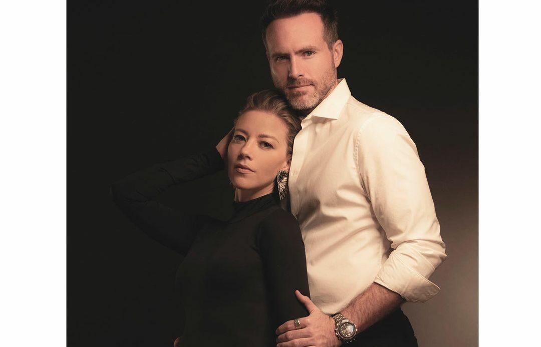 Fernanda Castillo y Erik Hayser papás