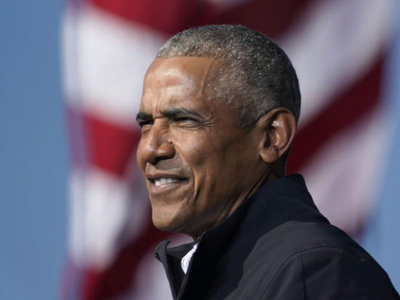 Qué dijo Obama sobre el eslogan Defund the Police