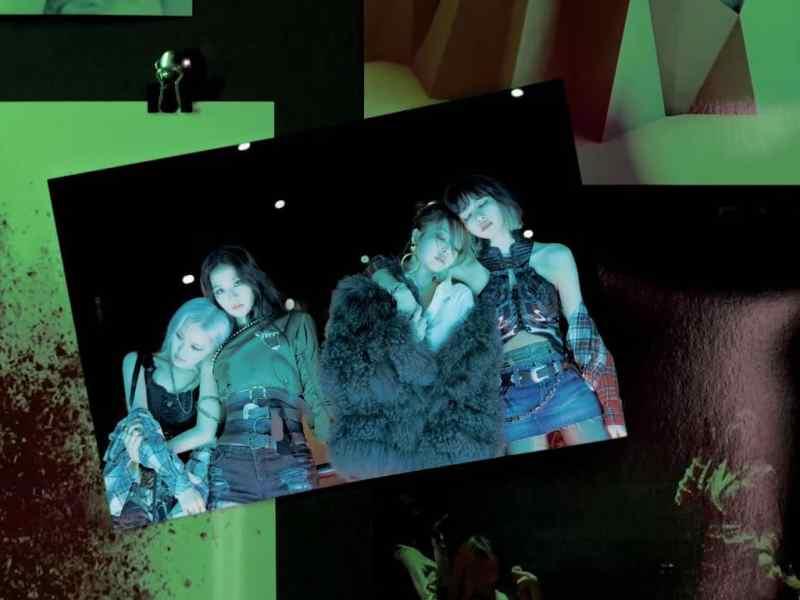 """Cómo ver """"The Show"""", el concierto virtual de BLACKPINK"""