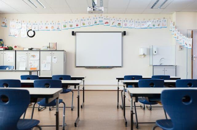 Escuelas de Wake podrían volver a clases en línea