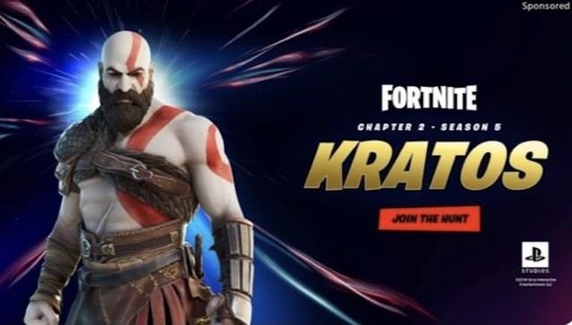 Fortnite: Se filtran dos skins secretas del Pase de Batalla de la temporada 5