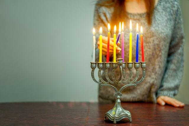 ¿Hannukah es la Navidad judía?