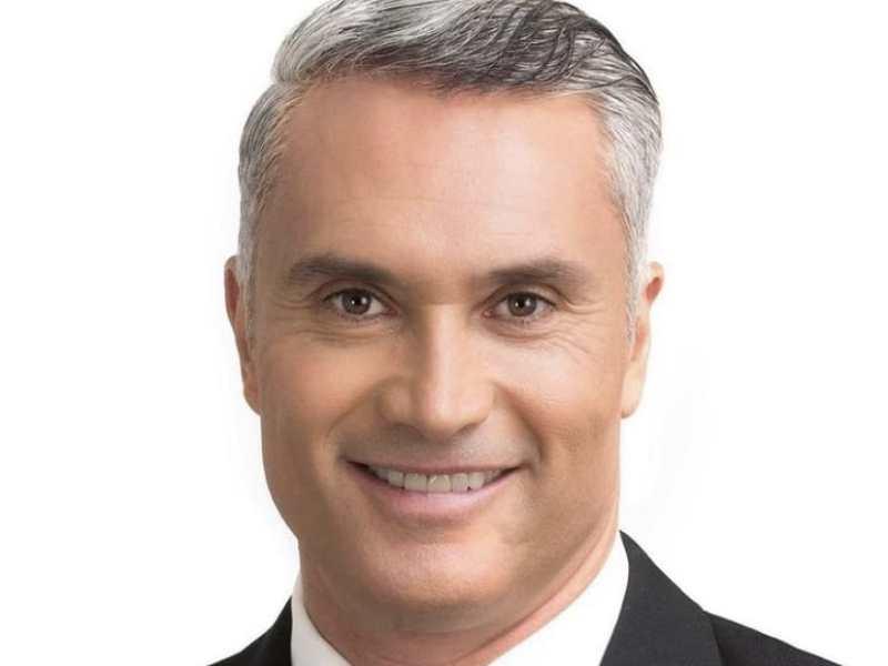 Muere Edgardo del Villar, conductor de Telemundo 47
