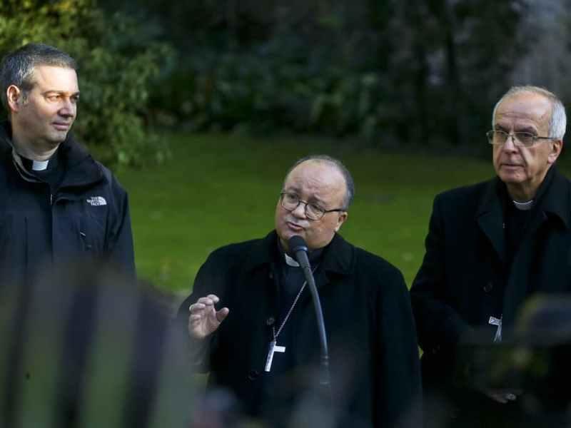Por primera vez CIDH abordará pederastia clerical