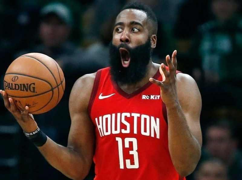 Rockets-investigan-James-Harden
