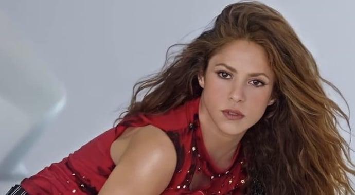 El video de Shakira y The Black Eyed Peas: un tributo a las latinas