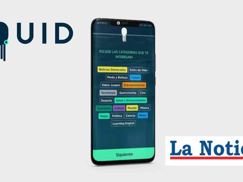 SQUID La Noticia