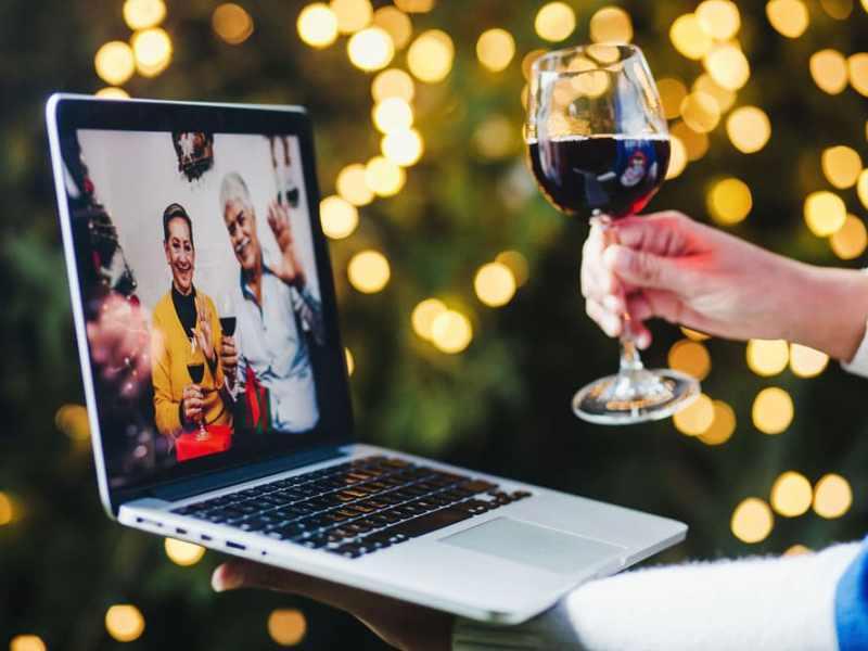 Zoom ofrecerá reuniones ilimitadas en Navidad y Año Nuevo