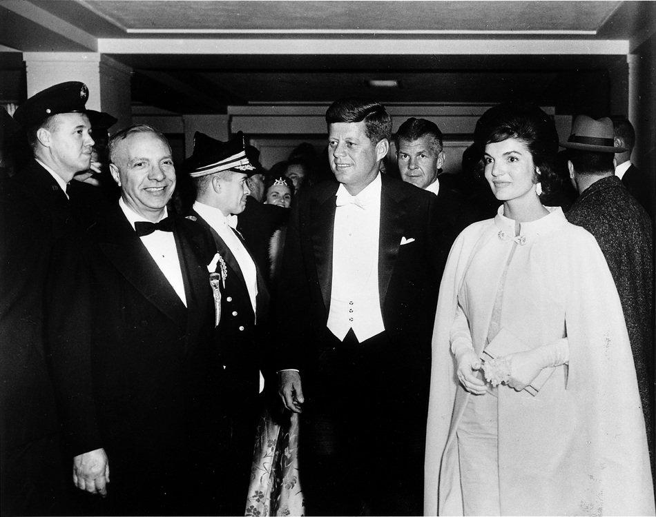 Los 5 mejores discursos inaugurales de los presidentes de Estados Unidos