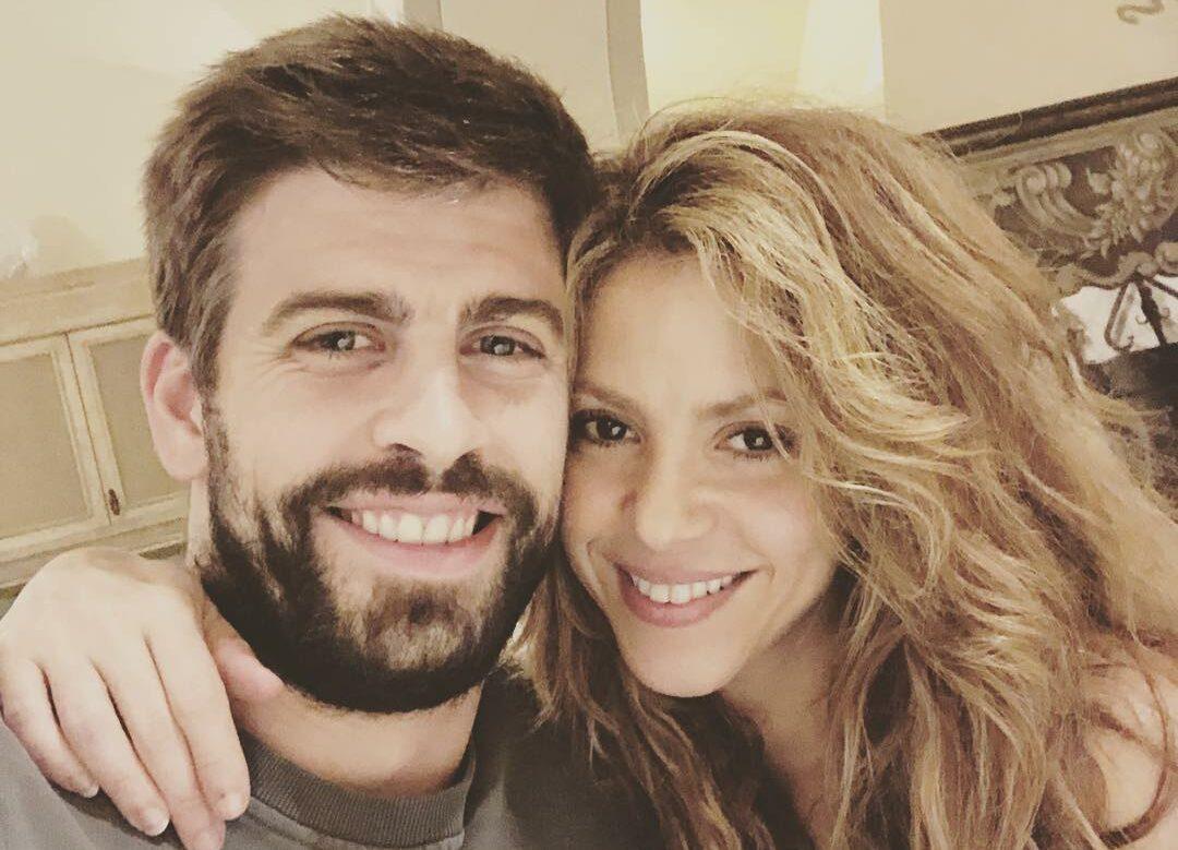 Shakira piqué barcelona