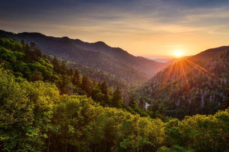descubre-great-smoky-mountains-parque-nacional-mas-visitado